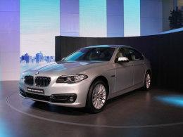 """小白看科技(6) BMW 530Le""""混""""世不混事"""