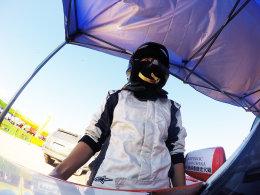 女车手日志番外篇 玩赛车要具备的条件