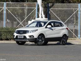时势造英雄 四款10万中国品牌SUV对比