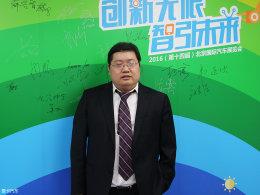 郑州日产 张昊保:年内将再推紧凑型SUV