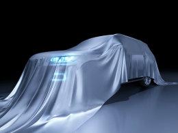 北京车展中国品牌新车