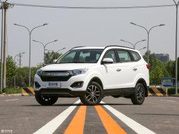 低价入手也值得 中国品牌SUV互相厮杀