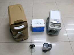 爱卡用品横评(5)车载制冷设备大比拼