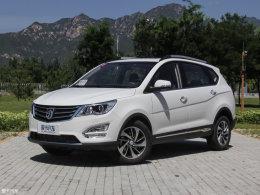 国产的中坚力量 四款市场主流SUV对比