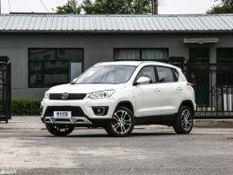 """""""麻雀""""也不小 中国品牌小型SUV对比"""