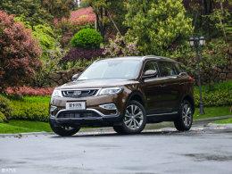 逐渐进步  2016年第三批C-NCAP评价结果