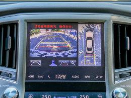 多视角可用! 测一汽丰田皇冠倒车影像