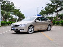自主品牌新高度 15万元中型轿车该买谁
