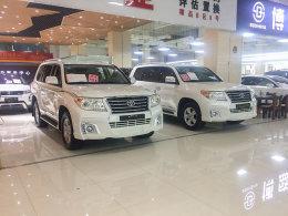 东北人都开啥?带你逛哈尔滨二手车市场