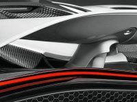 迈凯伦P14超跑预告图 将日内瓦车展发布