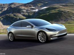 尺寸受限 Model 3将不会搭载100kWh电池