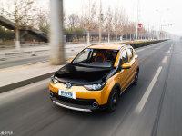 物美价廉真国货 试驾北汽新能源EC180