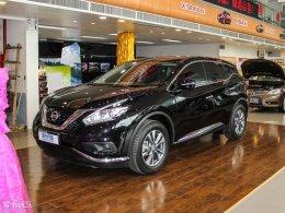 东风日产迎SUV产品大年 强化经销商网络