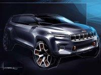 SUV最强大脑 Jeep云图/Portal设计解析