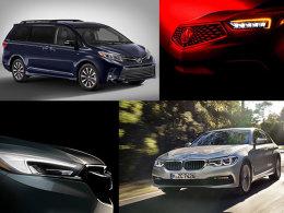 多数SUV将入华 2017纽约车展新车前瞻