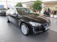 新款宝马5系GT领先型上市 售70.10万元
