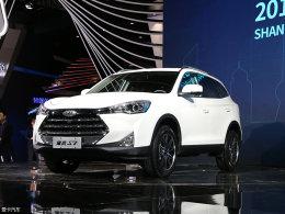 好多7座 近期上市重点中国品牌SUV点评