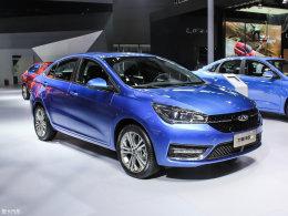 艾瑞泽5e将7月20日开启预售 推3款车型