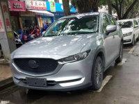 国产新一代CX-5路试再曝光 预计9月上市