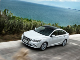 别只关注SUV 评下半年上市中国品牌轿车