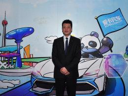 北京现代薛浩智:坚持研发中国本土车型