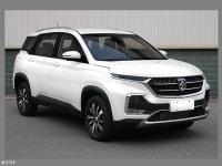 宝骏530申报图 紧凑型SUV/广州车展首发