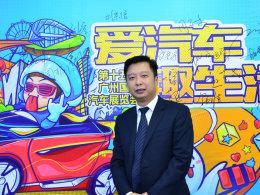 东风小康公司李喆:明年将推出新款SUV
