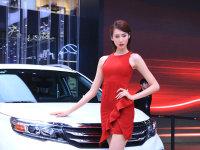 广州车展车模大全 高品质大长腿都在这