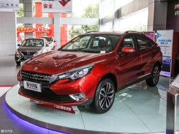 东风启辰销量增长近7成 新款T70将上市