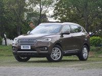 国货崛起 六款能叫板合资车型的国产SUV