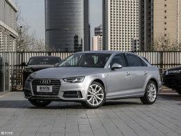 奥迪在华年销量突破59万 将推多款新车