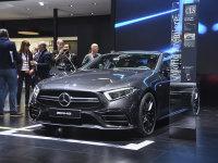 2018北美车展 全新福特福克斯静态评测