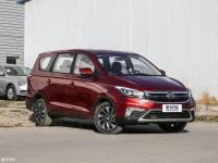 长安欧尚A800增两款新车 售8.29万元起