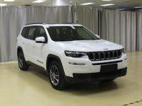 Jeep全新7座SUV申报图 命名为大指挥官