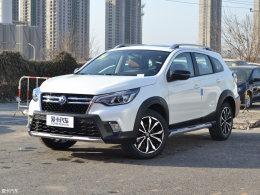 东风启辰单月销量增长21.8% 推小型SUV