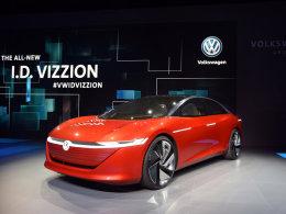 发力新能源 日内瓦车展重点概念车点评