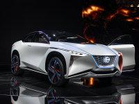 日产北京车展阵容公布 全新电动车首发