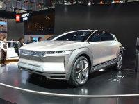 设计之车 由北京車展聊比亞迪车型设计