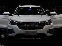 2018北京国际车展新车