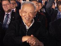 改革开放40周年 奥迪在华领路人耿昭杰