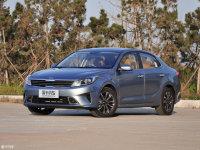 起亚福瑞迪新车型上市 自动挡/售9.08万