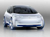 大众I.D.量产版消息 将保留概念车设计