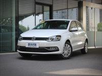 大众Polo 1.5L车型正式上市 售7.99万起