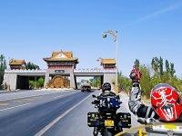 《X-摩旅》初探新疆 2000公里长途奔袭