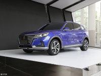 荣威MARVEL X预售公布 两驱不高于30万