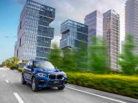 全新BMW X3 这样玩人机交互,简直逆天