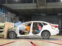 2018 C-NCAP新规 试试脱了外衣的睿骋CC