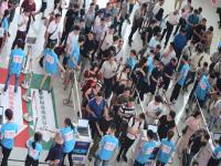 2018  第27届中贸雅森广州展盛大开幕