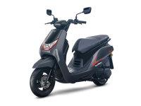 三阳机车推出全新小排量踏板车VEGA125