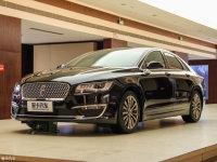 美式豪华中型轿车大比拼 MKZ对比ATS-L